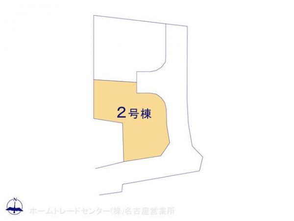 新築戸建 愛知県瀬戸市西寺山町100-1 名鉄瀬戸線水野駅駅 2680万円