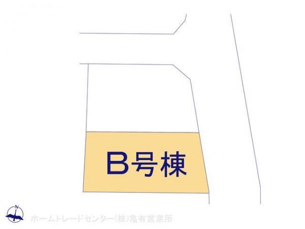 新築戸建 埼玉県吉川市大字保83 JR武蔵野線吉川駅駅 3590万円