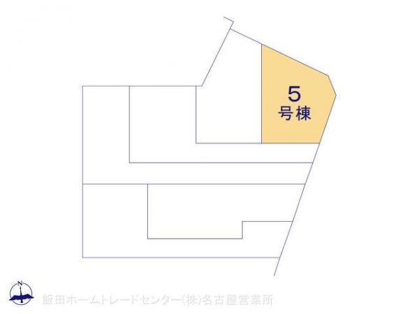 新築戸建 愛知県名古屋市港区東蟹田938-2 関西本線春田駅駅 2590万円