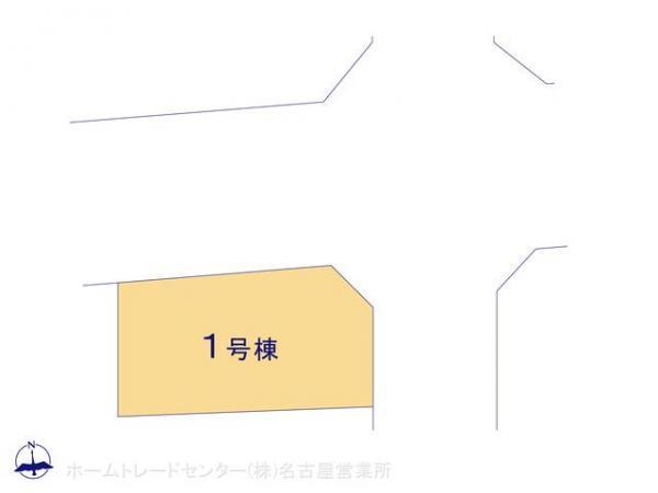 新築戸建 愛知県春日井市不二ガ丘1丁目123-1 中央本線神領駅駅 2680万円