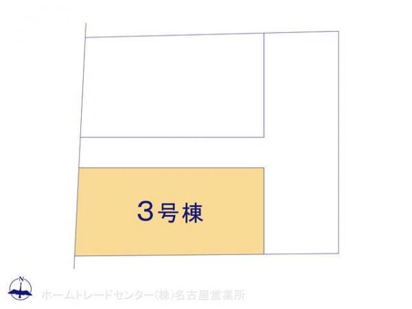 新築戸建 愛知県常滑市熊野町4丁目91 名鉄常滑線常滑駅駅 1730万円