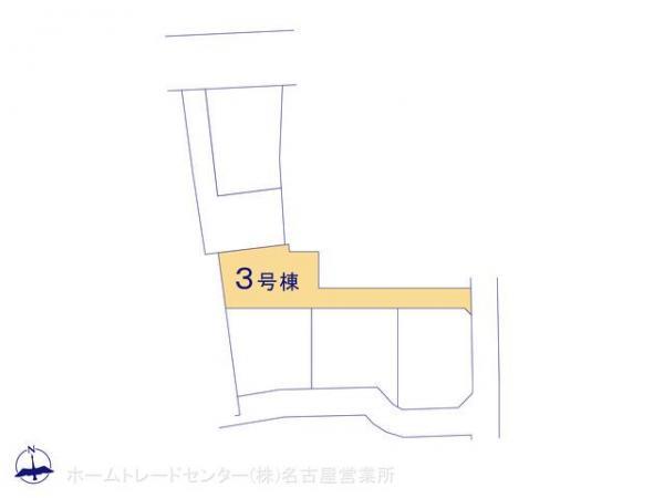 新築戸建 愛知県常滑市市場町4丁目78-1 名鉄常滑線常滑駅駅 2090万円