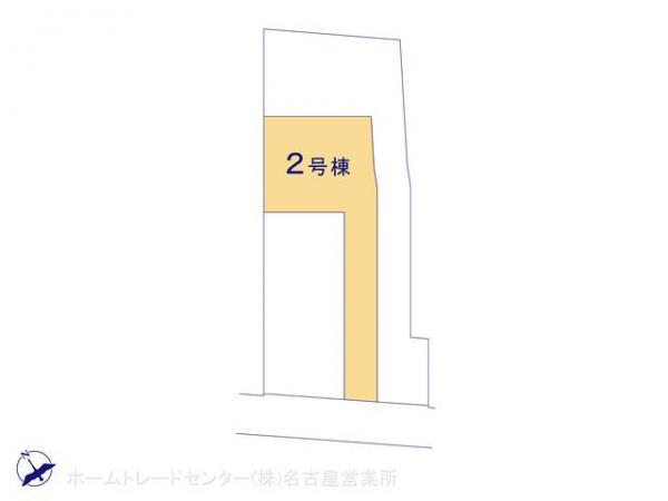 新築戸建 愛知県半田市成岩東町5 名鉄河和線成岩駅駅 2590万円