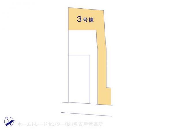 新築戸建 愛知県半田市成岩東町5 名鉄河和線成岩駅駅 2690万円