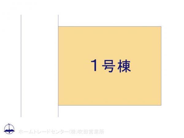 新築戸建 大阪府茨木市西福井2丁目26-4 JR東海道本線(米原〜神戸)茨木駅駅 2990万円