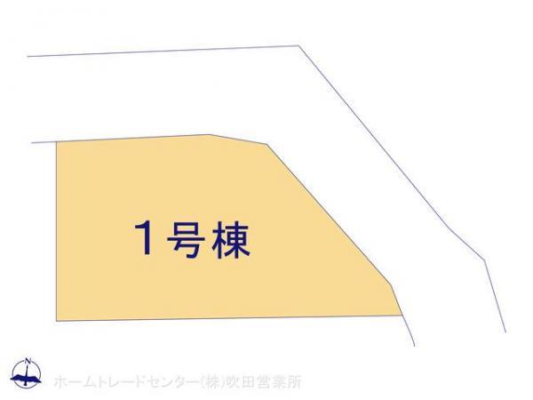 新築戸建 兵庫県西宮市名塩ガーデン19 JR福知山線西宮名塩駅駅 2090万円