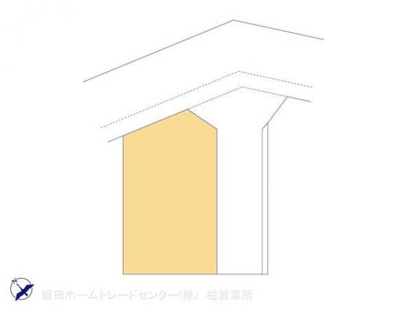 新築戸建 千葉県柏市永楽台3丁目31 東武野田線新柏駅駅 2080万円