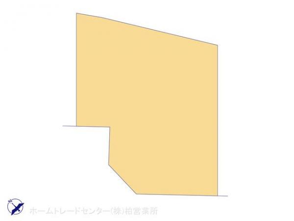 新築戸建 千葉県松戸市大橋874-3 北総鉄道秋山駅駅 2490万円