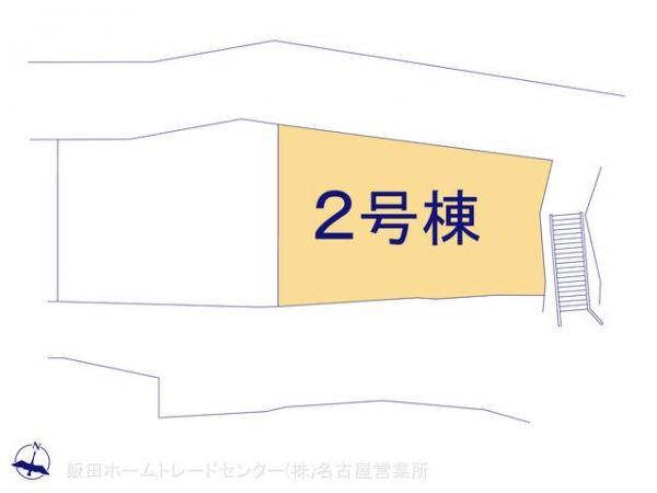 新築戸建 愛知県常滑市山方町6丁目6-5 名鉄常滑線常滑駅駅 2490万円