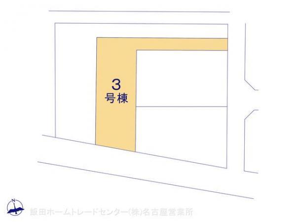 新築戸建 愛知県西尾市一色町一色西塩浜205-1 名鉄西尾線吉良吉田駅駅 1680万円