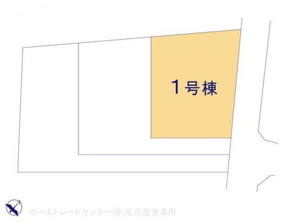 新築戸建 愛知県西尾市一色町千間下通西99-1 名鉄西尾線吉良吉田駅駅 2150万円