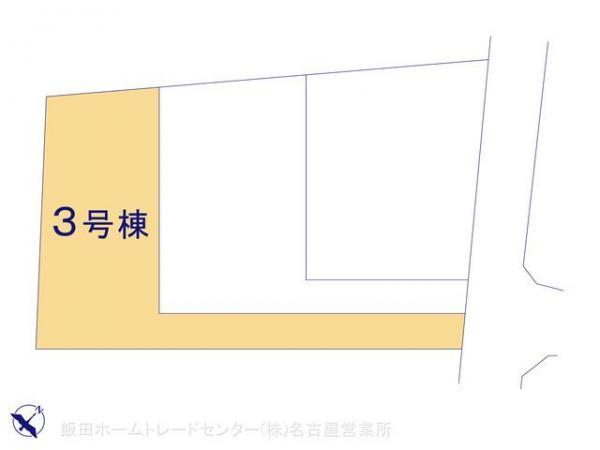 新築戸建 愛知県西尾市一色町千間下通西99-4 名鉄西尾線吉良吉田駅駅 1890万円