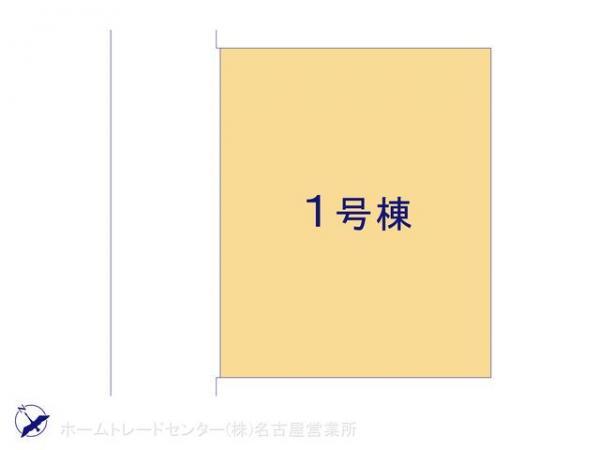 新築戸建 愛知県西尾市天神町53-4 名鉄西尾線西尾駅駅 2590万円