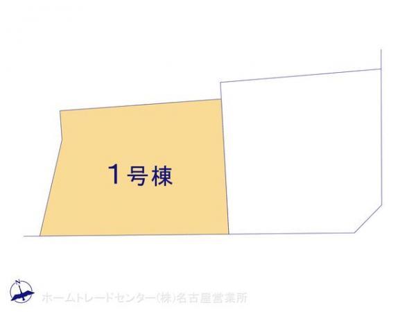 新築戸建 愛知県豊田市西岡町西山54-6 名鉄三河線若林駅駅 3450万円