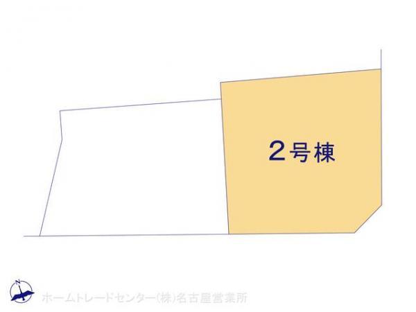 新築戸建 愛知県豊田市西岡町西山55-4 名鉄三河線若林駅駅 3650万円