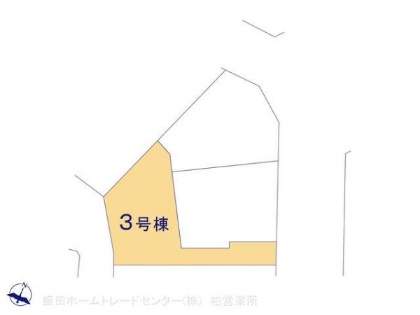 新築戸建 千葉県松戸市上本郷3873 千代田常磐線北松戸駅駅 3190万円