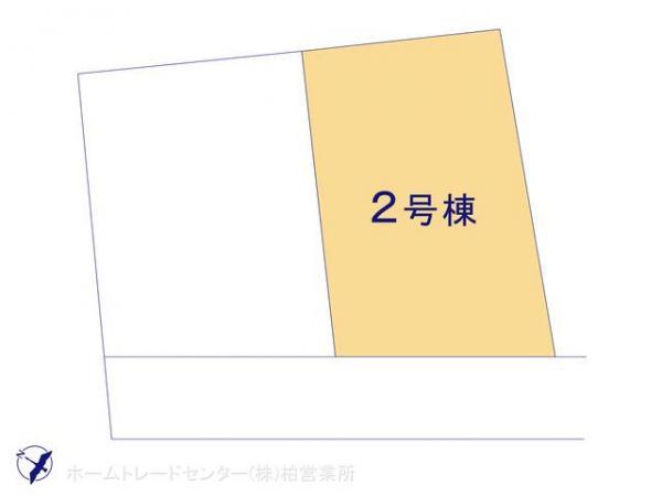 新築戸建 千葉県我孫子市布佐1251-10 JR成田線布佐駅駅 1580万円