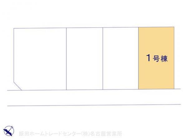 新築戸建 岐阜県可児市松伏3丁目158 太多線姫駅駅 1980万円