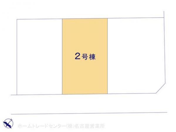 新築戸建 岐阜県可児市松伏3丁目152 太多線姫駅駅 2180万円