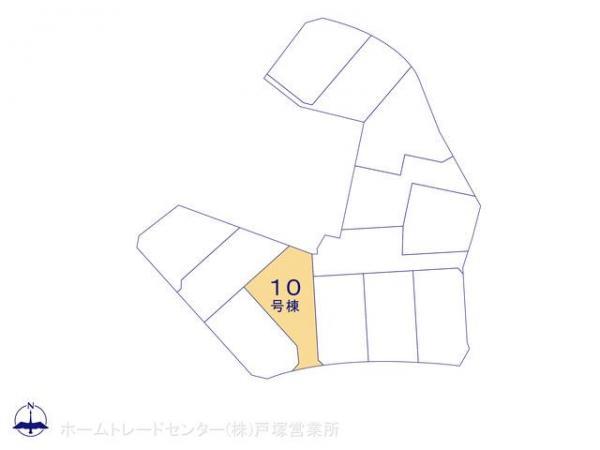 新築戸建 神奈川県横須賀市平作3丁目2186-7 JR横須賀線衣笠駅駅 1980万円