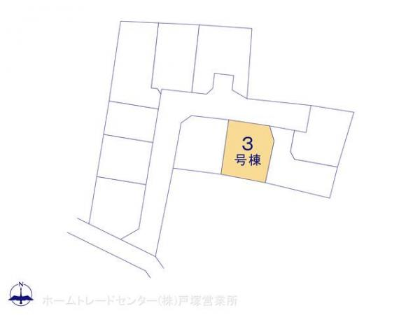 新築戸建 神奈川県秦野市渋沢765-14 小田急線渋沢駅駅 2480万円