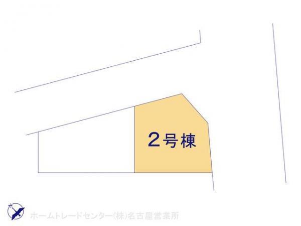 新築戸建 愛知県西尾市上矢田町北野60-3 名鉄西尾線西尾駅駅 2190万円