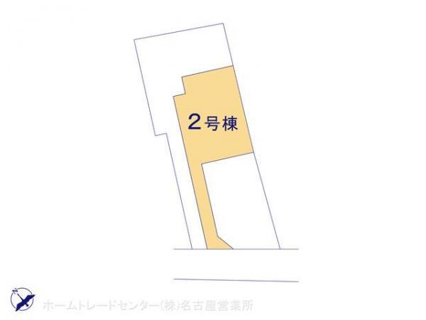 新築戸建 愛知県安城市安城町69 名鉄西尾線南安城駅駅 3790万円
