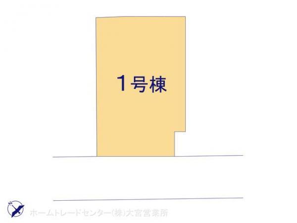 新築戸建 埼玉県春日部市増富270-16 東武野田線豊春駅駅 2480万円