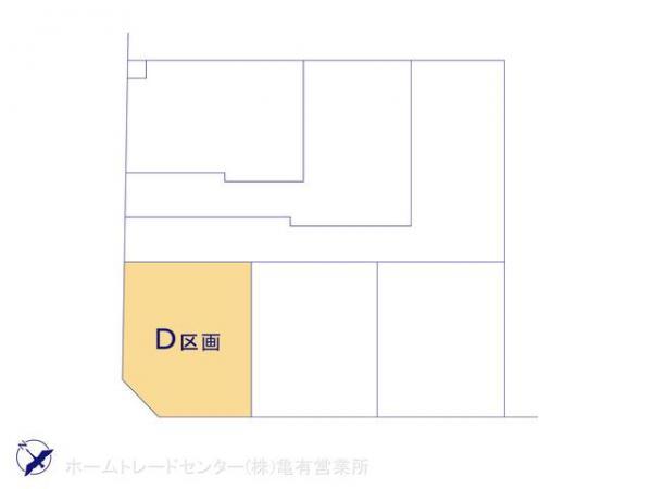 土地 千葉県市川市河原15 東西線妙典駅駅 3300万円