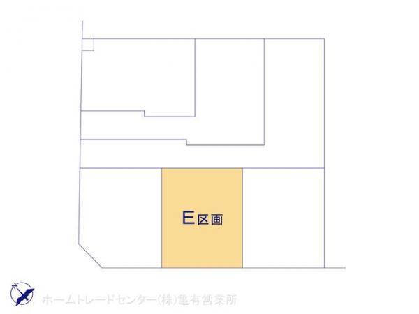 土地 千葉県市川市河原15 東西線妙典駅駅 3100万円