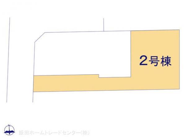 新築戸建 東京都西東京市柳沢1丁目5 西武新宿線西武柳沢駅駅 4290万円