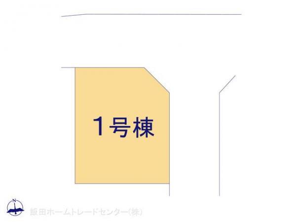 新築戸建 東京都中野区沼袋4丁目34-10 西武新宿線沼袋駅駅 5690万円