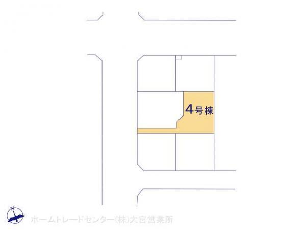 新築戸建 埼玉県久喜市伊坂192-8 JR東北本線(宇都宮線)栗橋駅駅 2180万円