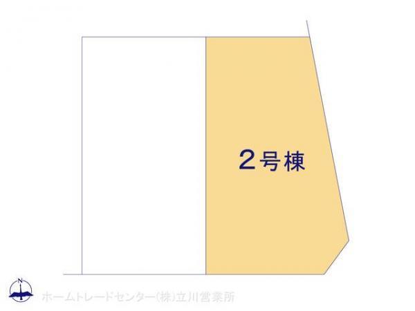 新築戸建 東京都青梅市東青梅6丁目2-8 JR青梅線東青梅駅駅 3580万円