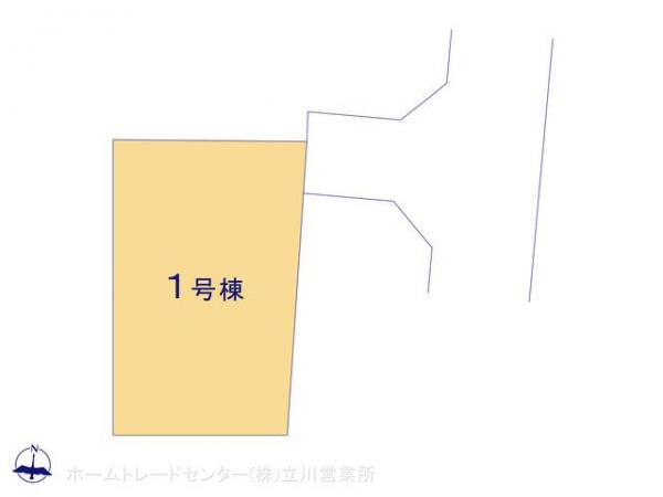 新築戸建 東京都あきる野市油平152-4 JR五日市線秋川駅駅 2450万円