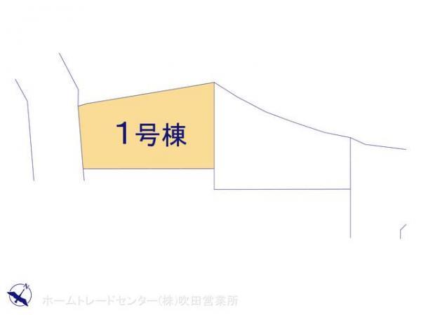 新築戸建 兵庫県加古川市尾上町今福2-9 山陽電鉄本線尾上の松駅駅 2190万円