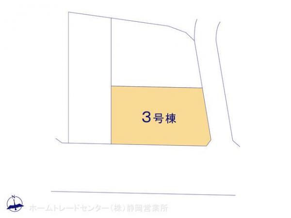 新築戸建 静岡県袋井市梅山352-1 JR東海道本線(熱海〜米原)浜松駅 1599万円