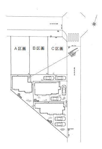 土地 静岡県焼津市大村1丁目1-5 JR東海道本線(熱海〜米原)焼津駅駅 1240万円