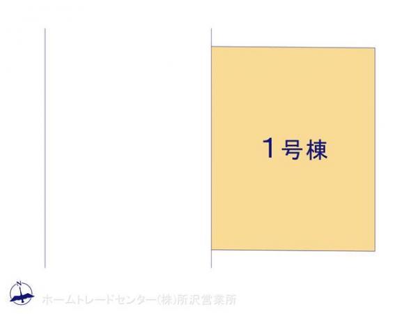 新築戸建 埼玉県所沢市大字松郷77-32 JR武蔵野線東所沢駅駅 2190万円