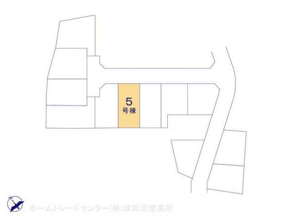 新築戸建 千葉県千葉市中央区仁戸名町207-16 JR総武本線千葉駅駅 2190万円