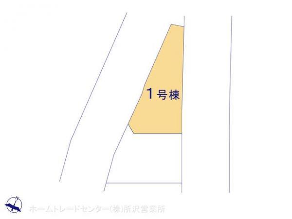 新築戸建 東京都日野市大字日野398 JR中央線日野駅駅 3390万円