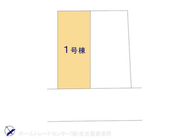 新築戸建 愛知県豊田市前林町隅田7-36 名鉄三河線若林駅駅 3290万円