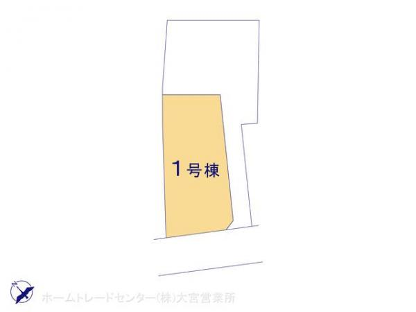 新築戸建 埼玉県鴻巣市関新田212 JR高崎線鴻巣駅駅 2190万円