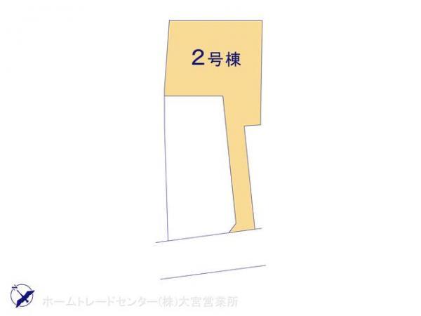 新築戸建 埼玉県鴻巣市関新田212 JR高崎線鴻巣駅駅 1990万円