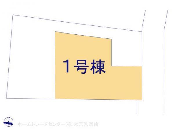 新築戸建 埼玉県さいたま市西区大字中野林568 JR川越線指扇駅駅 2880万円