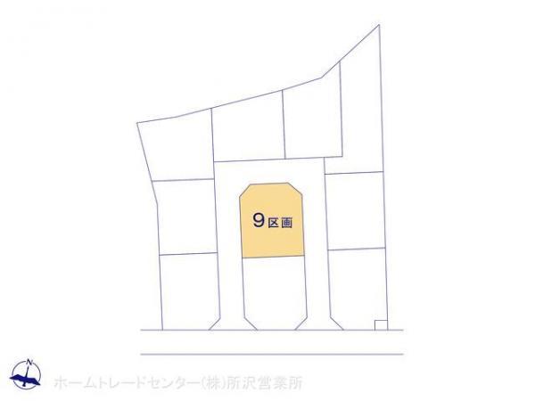 土地 埼玉県飯能市大字双柳644-8 西武秩父線東飯能駅駅 1800万円