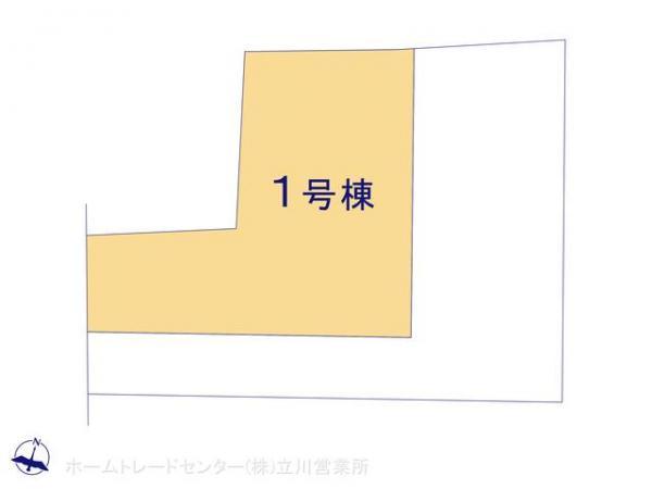 新築戸建 東京都青梅市今寺3丁目383 JR青梅線河辺駅駅 2780万円