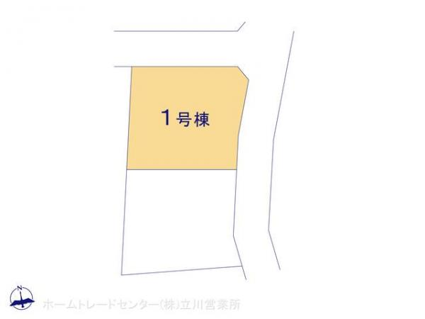 新築戸建 東京都あきる野市野辺1 JR五日市線東秋留駅駅 2780万円