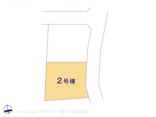 新築戸建 東京都あきる野市野辺1 JR五日市線東秋留駅駅 2680万円