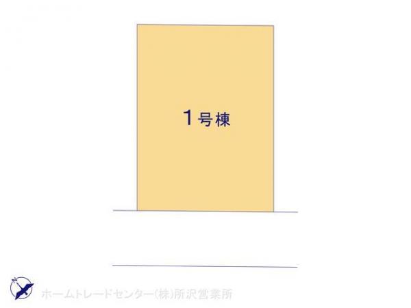 新築戸建 埼玉県鶴ヶ島市大字脚折1398-16 東武東上線若葉駅駅 2990万円